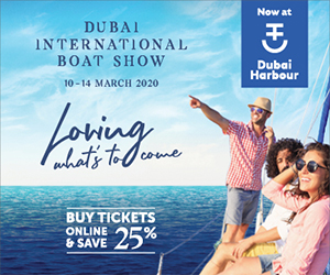 The Boat Show – 300×250