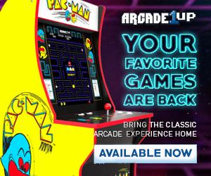 Arcade Up 6 300×250