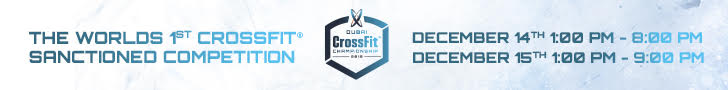 dubai crossfit championship – Dec 15th – 728×90