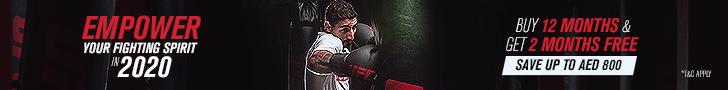 UFC Gym – 07.01.20 – 08.02.21 [728×90]