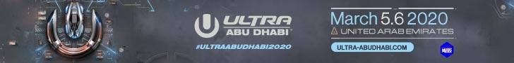 Ultra Abu Dhabi – 17.01.20-07.03.20 [728×90]