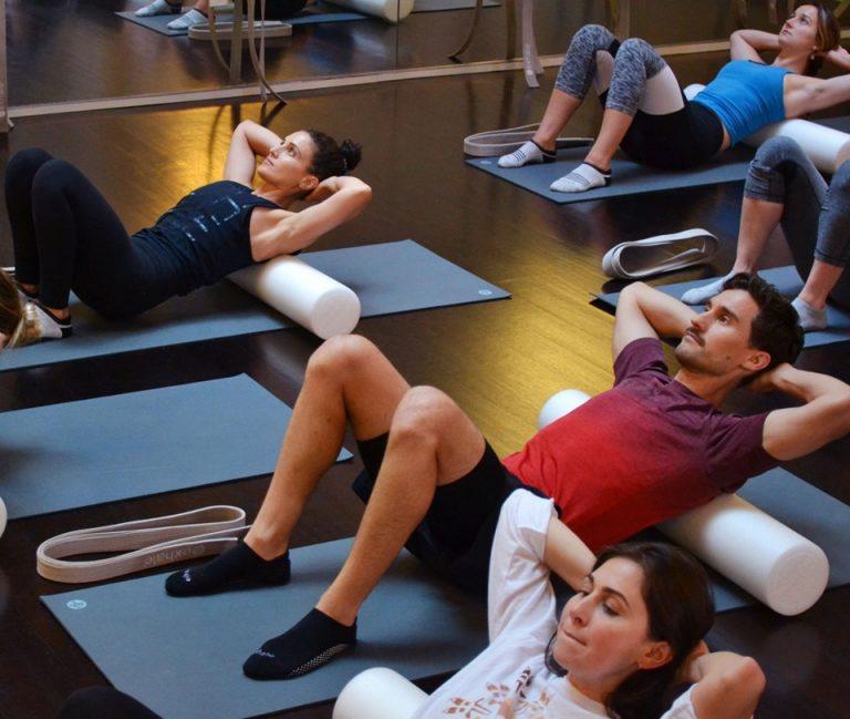 Fitness Pc: Classpass