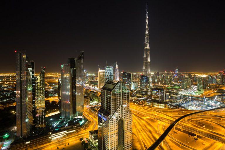 At The Top Sale Emaar Properties Burj Khalifa $1 billion sale