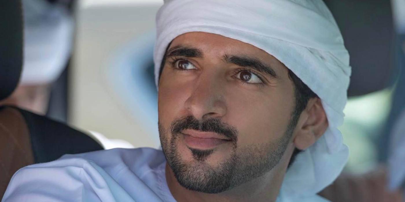 Sheikh Hamdan fazza birthday