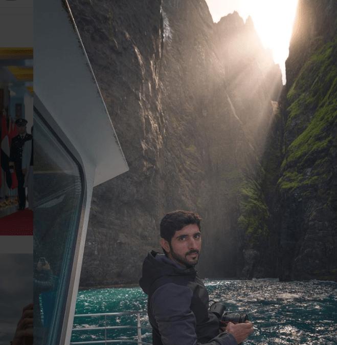 Fazza Faroe Islands vacation
