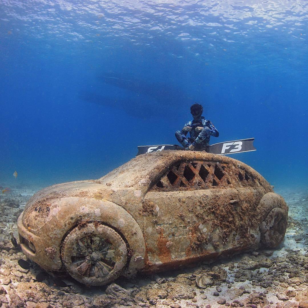 fazza ocean uber