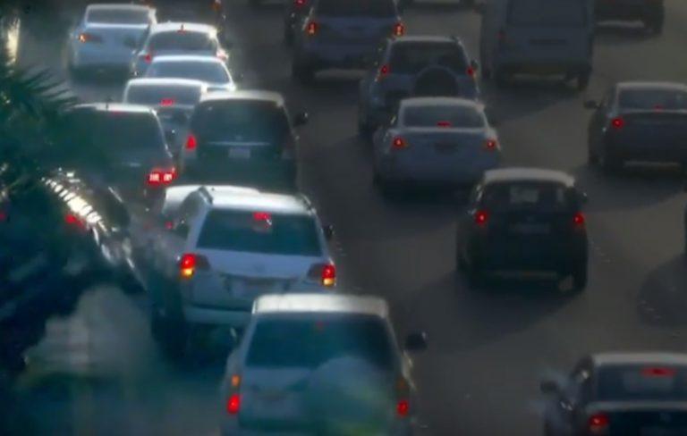 abu dhabi crash traffic