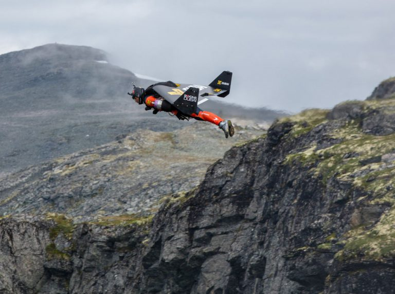 jetman pilots norway