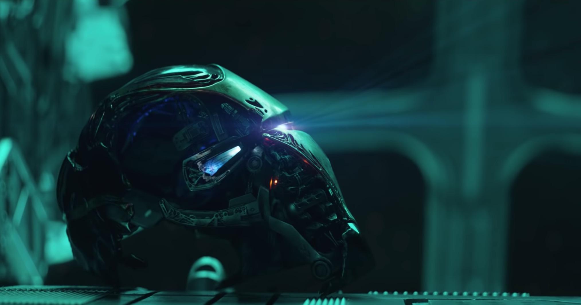 avengers endgame domain