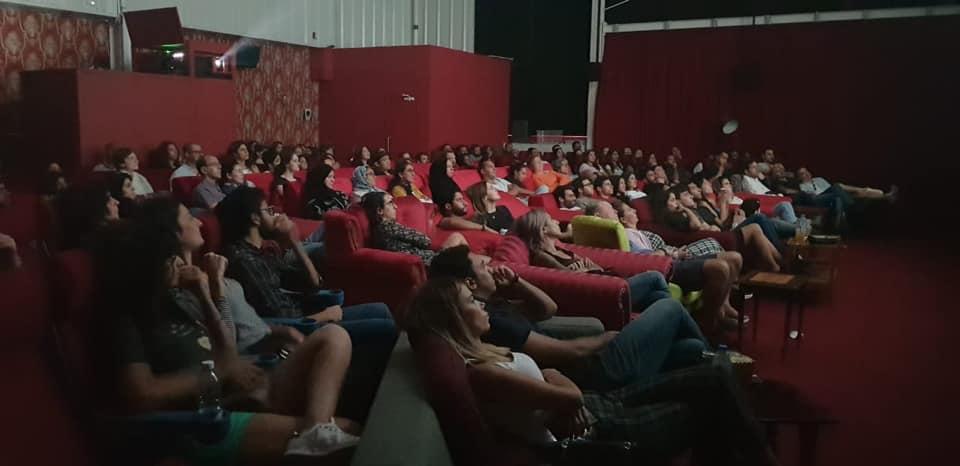 cinema akil film screnning indie