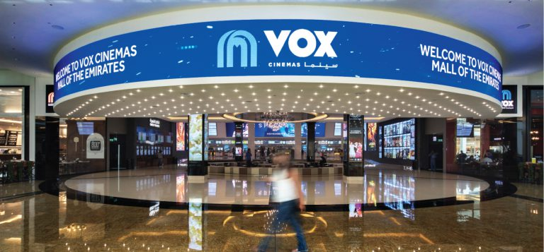 uae vox cinemas