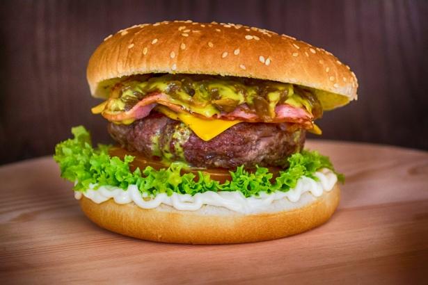 Burger Piqsels