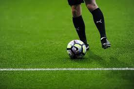 Football Max Pixel