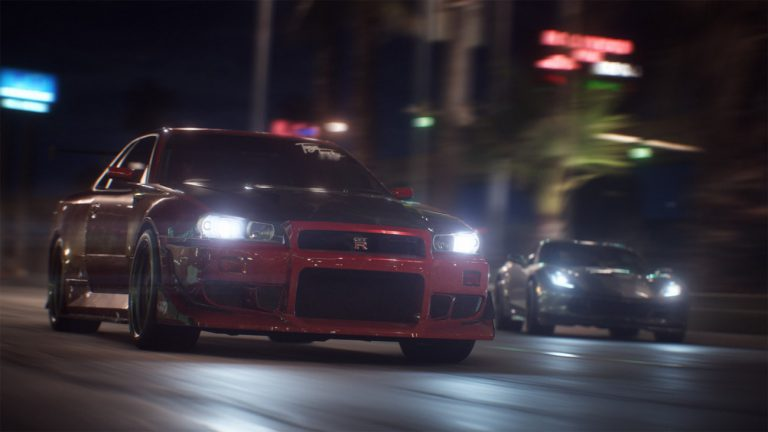 Need For Speed Underground 2 real life