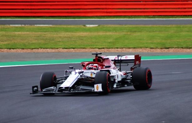 Formula One Saudi Arabia F1 Grand Prix