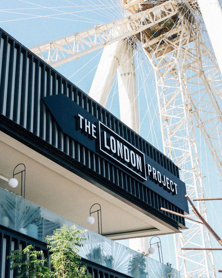 The London Project Dubai Chelsea Brunch Review Bluewaters
