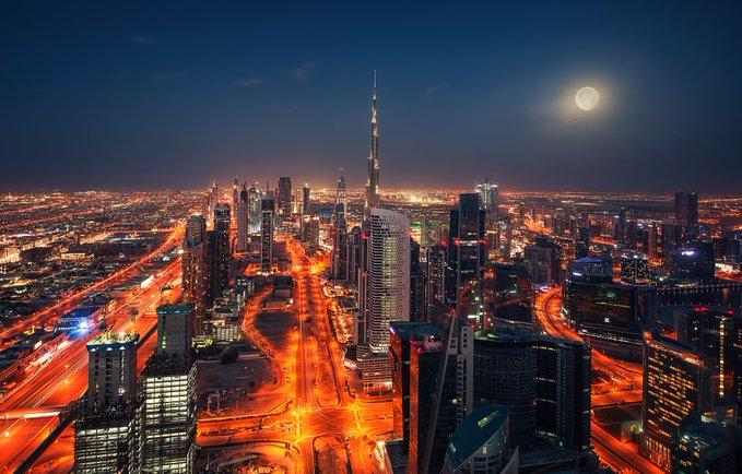 UAE public holiday hijri new year 1st september long weekend