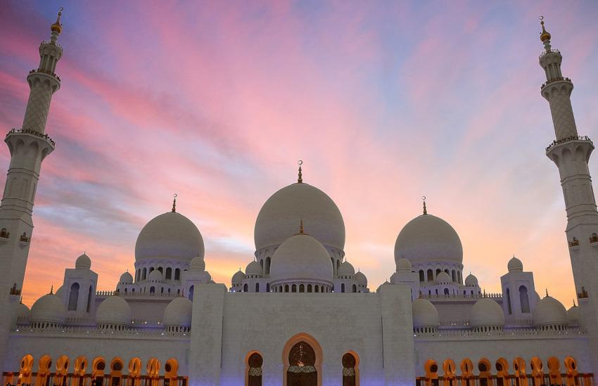 Eid Al Adha UAE 11th August