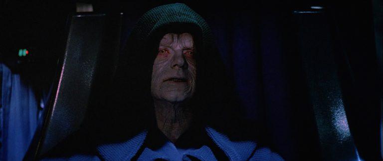 Star Wars Palpatine The Rise of Skywalker Episode 9 Emperor Rey Kylo Ren Fin