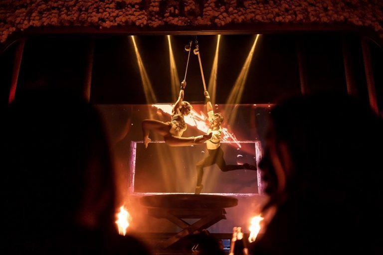Billionaire Mansion Madame Delacroix September Immersive Experience