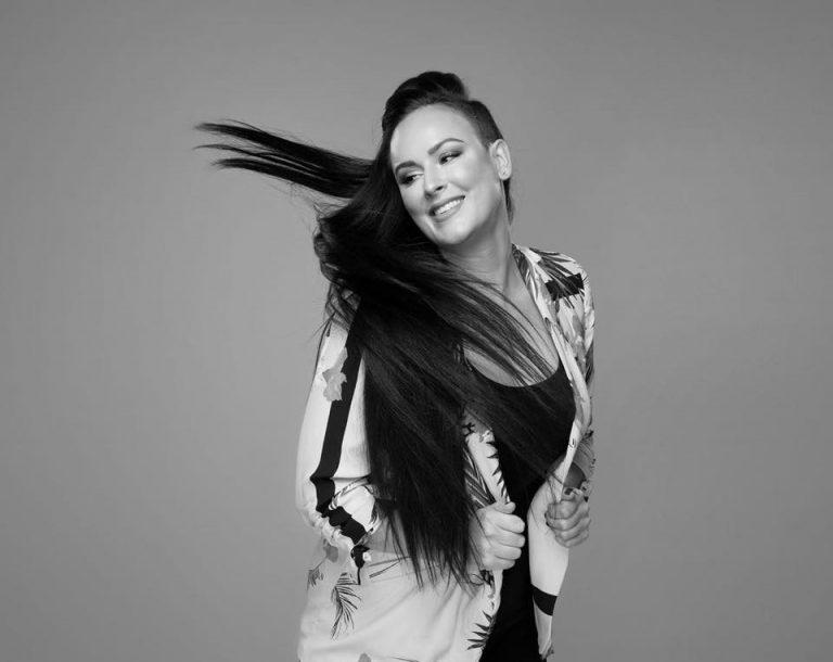 Lucy Stone DJ Dance FM passes away UK