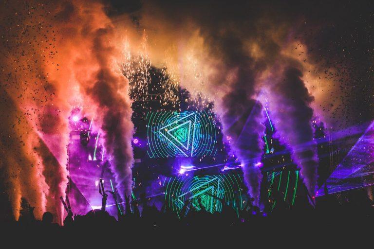 Bao Festival Dubai Cancelled Steve Aoki 2019