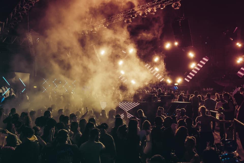 Base Dubai Lil Pump Nicky Jam Dubai Regional Middle East Debut Nightclub