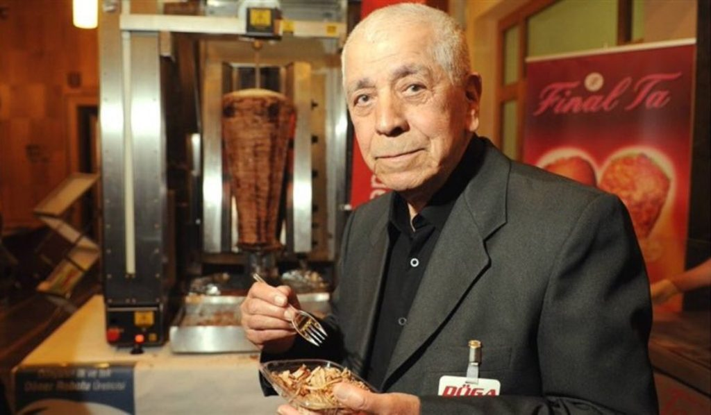 Shawarma Evolution Origin Gyro Doner Kebab Turkey Mexico Greece Germany USA Chicago New York Nurman Iskender