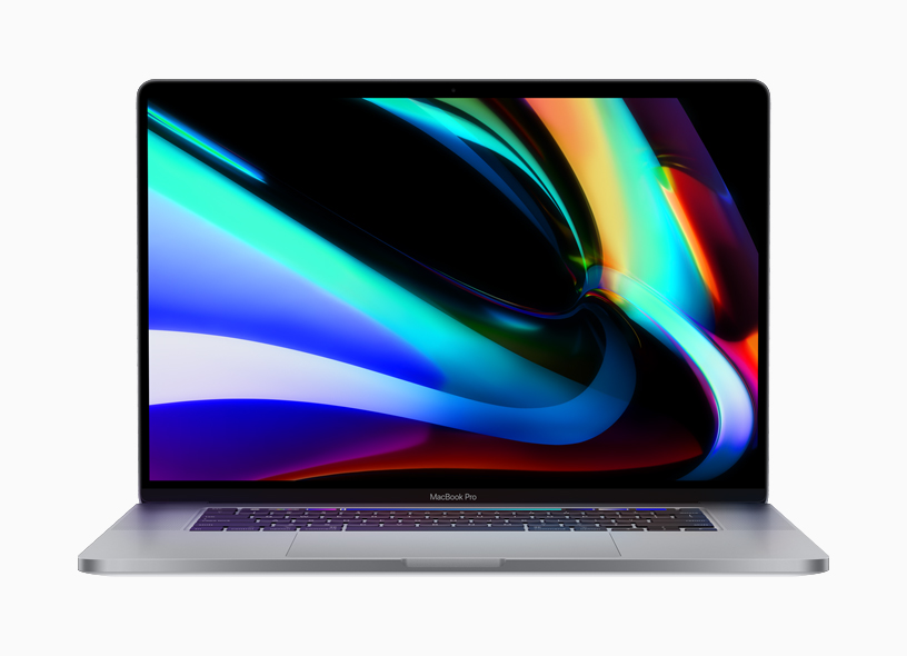 Apple MacBook Pro Laptop Shawarmas Price Equivalent Dhs AED 2019 16-inch 13-inch