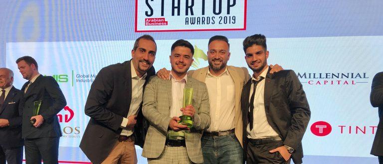 Dubailad team