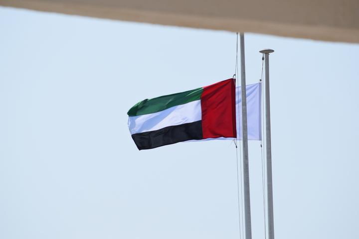 Sheikh Sultan bin Zayed Al Nahyan passes away mourning period Abu Dhabi United Arab Emirates President's Representative