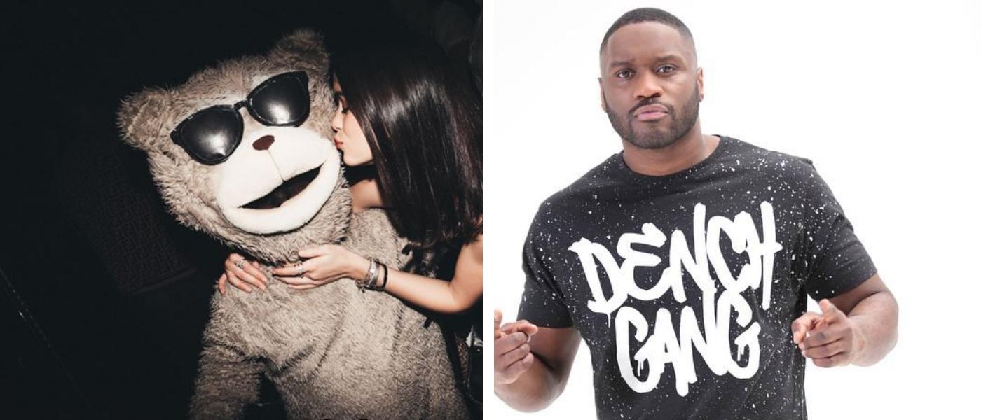 Lethal Bizzle Toy Room Dubai Hip Hop Mondays with Frank Rap nightclub UK Grime