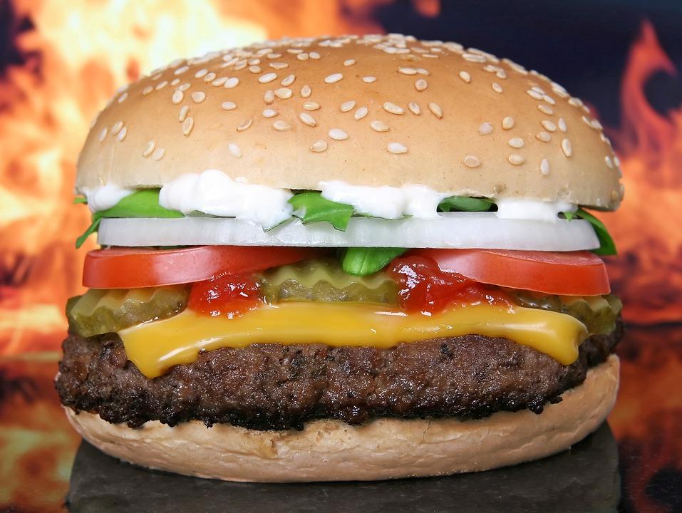 McDonald's UAE big mac Dubizzle selling give away