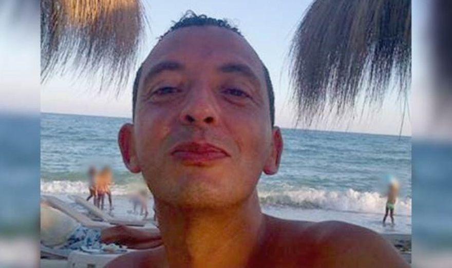 Dubai Police Crime Lord Ridouan Taghi