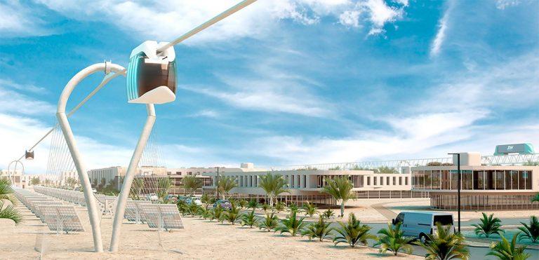 Skyway Sharjah