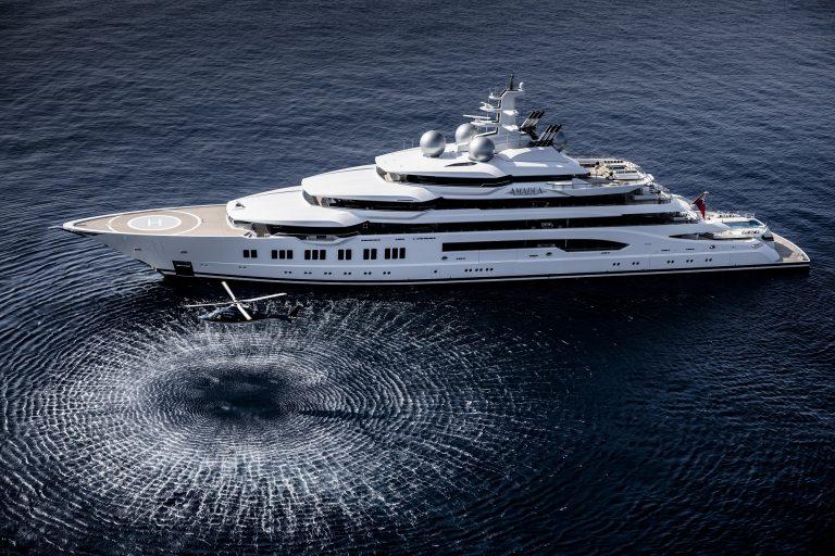 Dubai International Boat Show Postponed