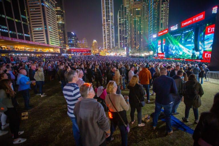 Dubai Jazz Fest