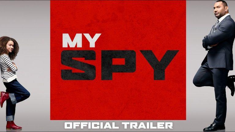 My Spy Dubai