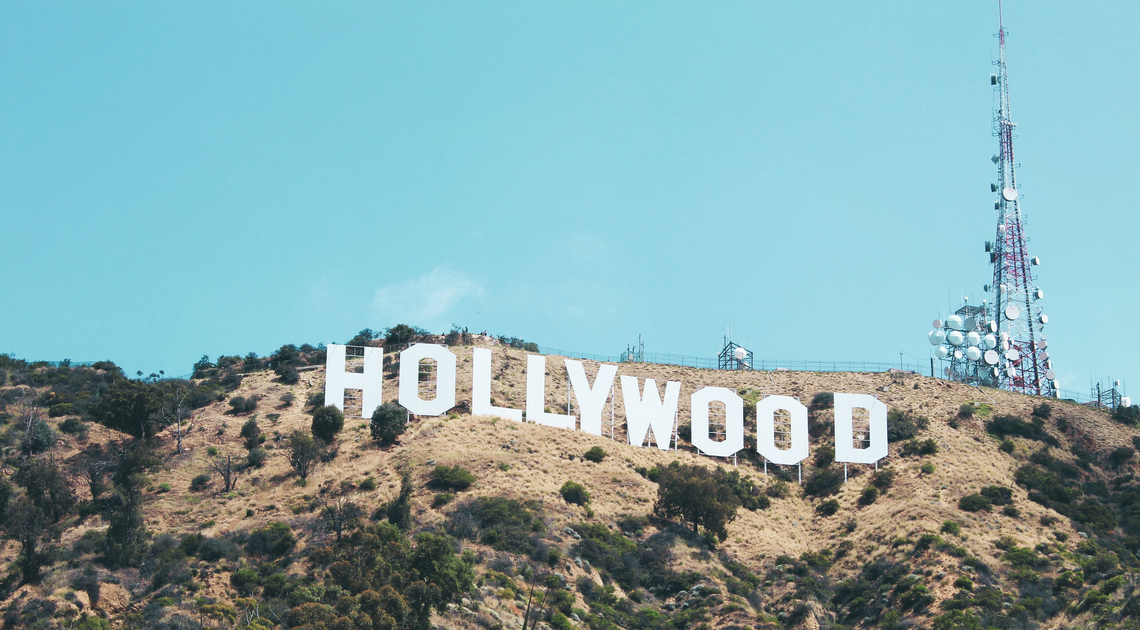 Hollywood Dubai