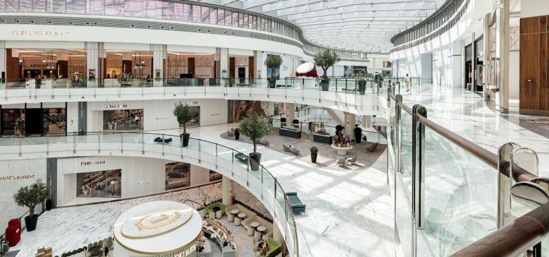 UAE malls to close