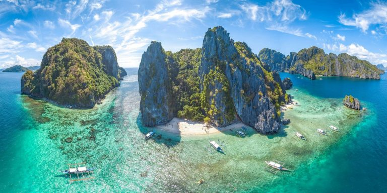 Fly to the Philippines from just AED1
