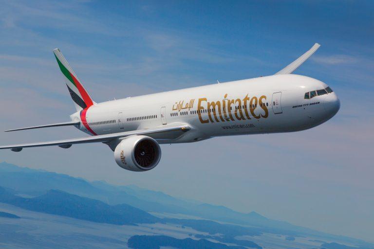 Emirates to resume flights to nine destinations