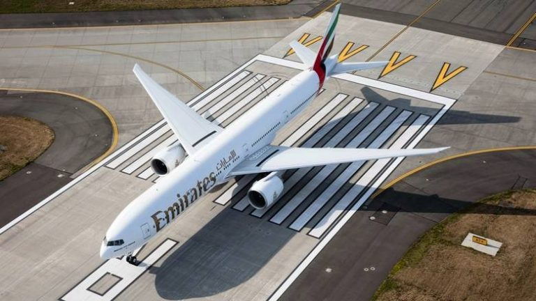 UAE airlines refunds