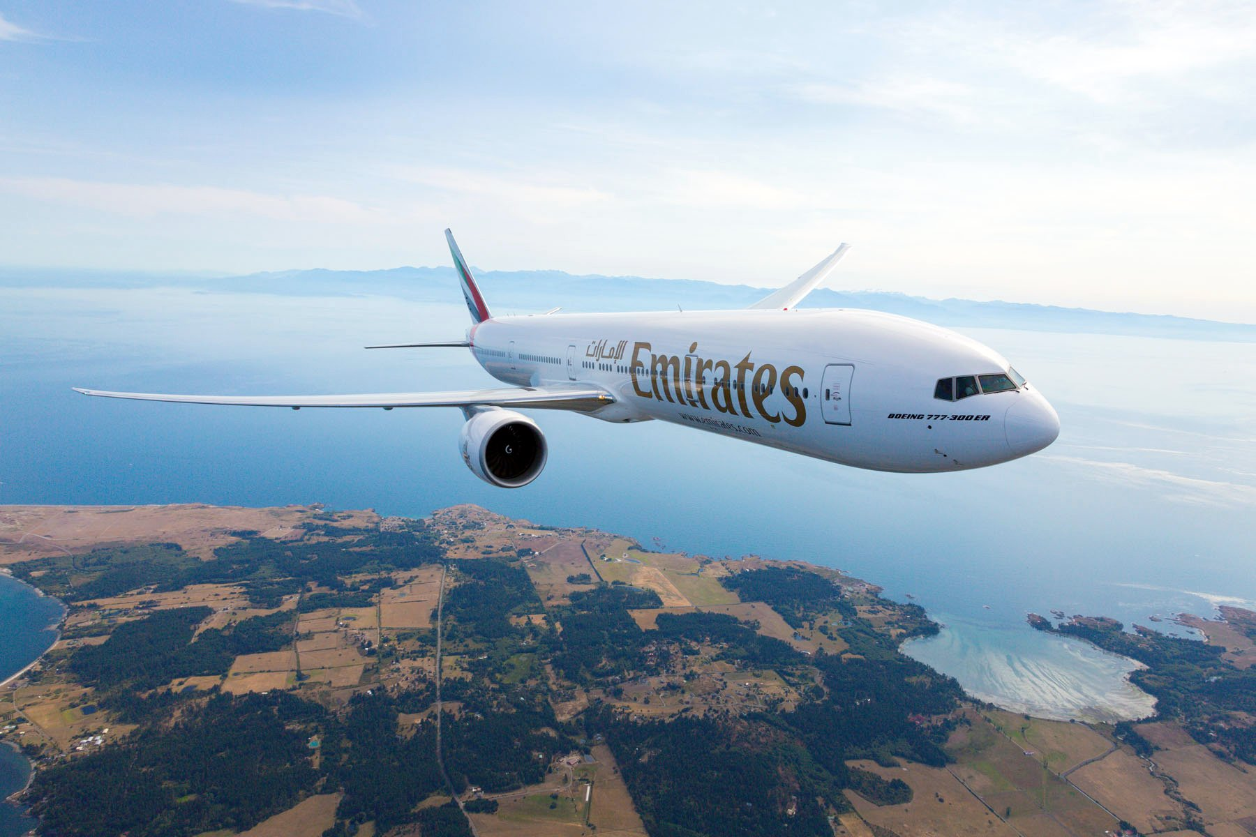 Emirates to resume limited service