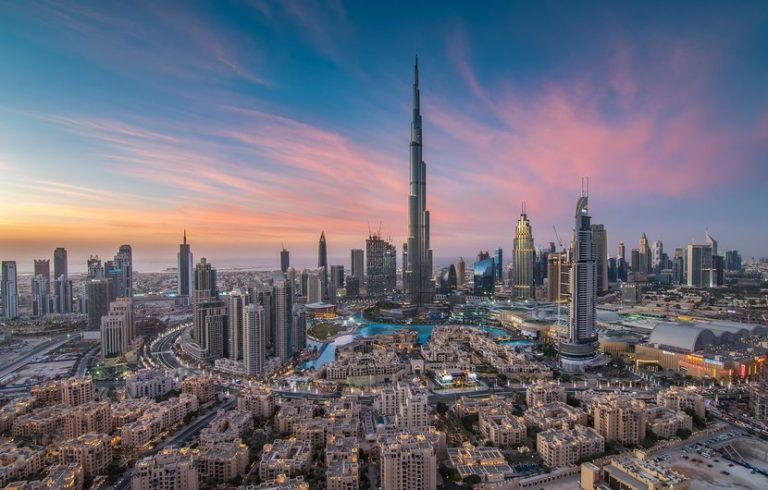 Dubai Move Permits