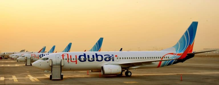 flydubai start selling tickets from May 21