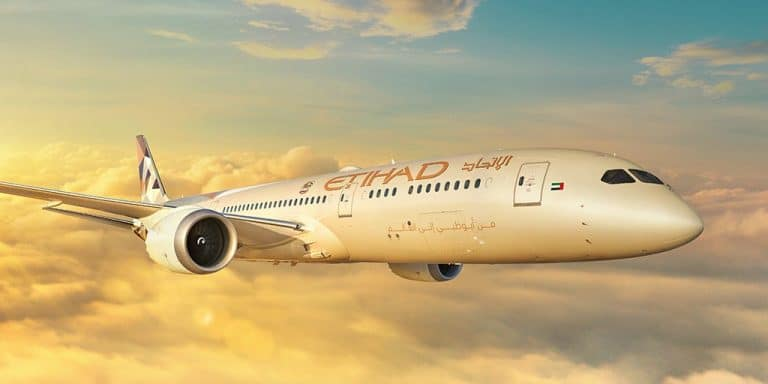 Etihad look to relaunch meaningful schedule by July