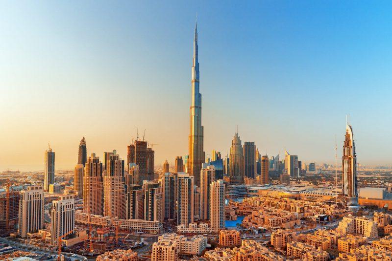 Dubai malls to re-open