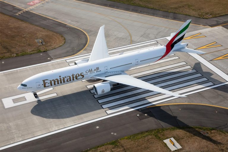 Emirates announced another 10 destinations