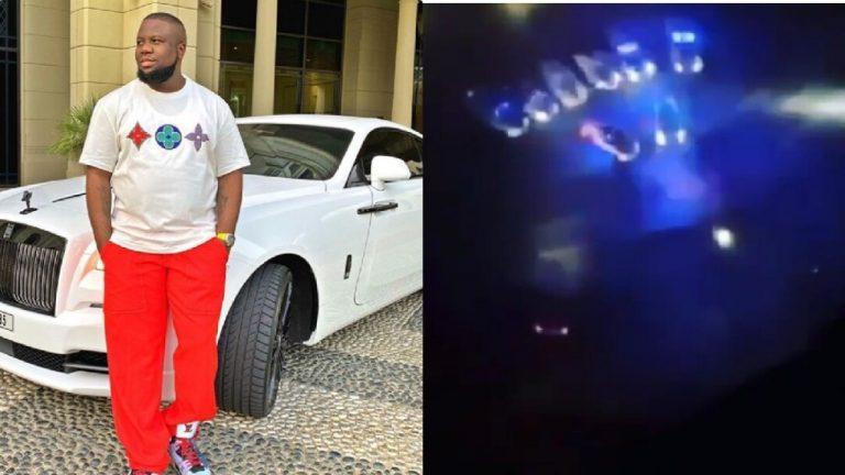 Instagram star HushPuppi reportedly arrested in Dubai